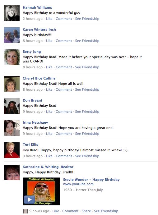 500 ways to say happy birthday brad andersohn the internetarian