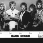 RareBreed