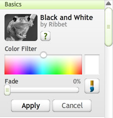 Ribbet.com IS the NEW Picnik.com