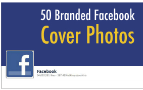 50 Facebook Brands & Cover Photos