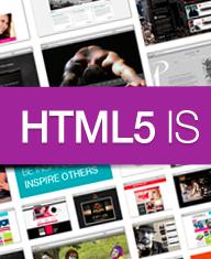 HTML5 on WIX