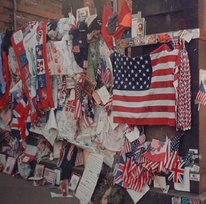 Ground Zero 9-11
