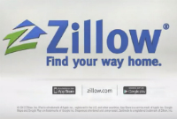 Zillow TV Commercial
