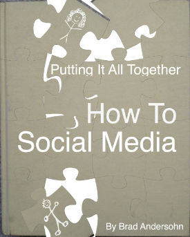 10 Free Social Media Ebook Tutorials