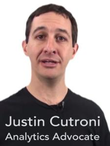 Justin Cutroni