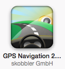 Travel - GPS Mapping