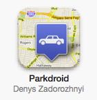 Parking Locator