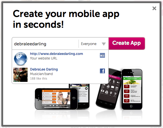 How To Create A Free Mobile App Internetarian And Web