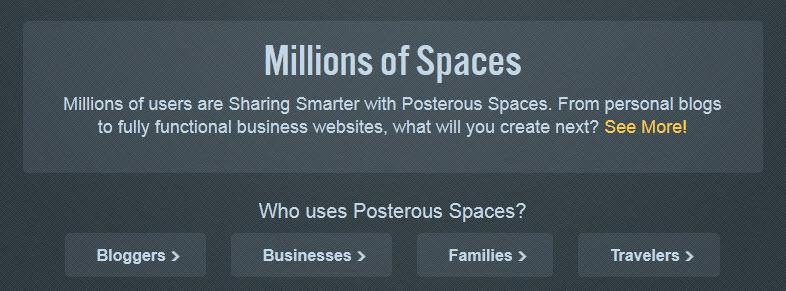Posterous Millions