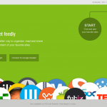 Feedly - The New Kid