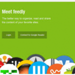 feedly feature