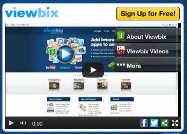 viewbix video player