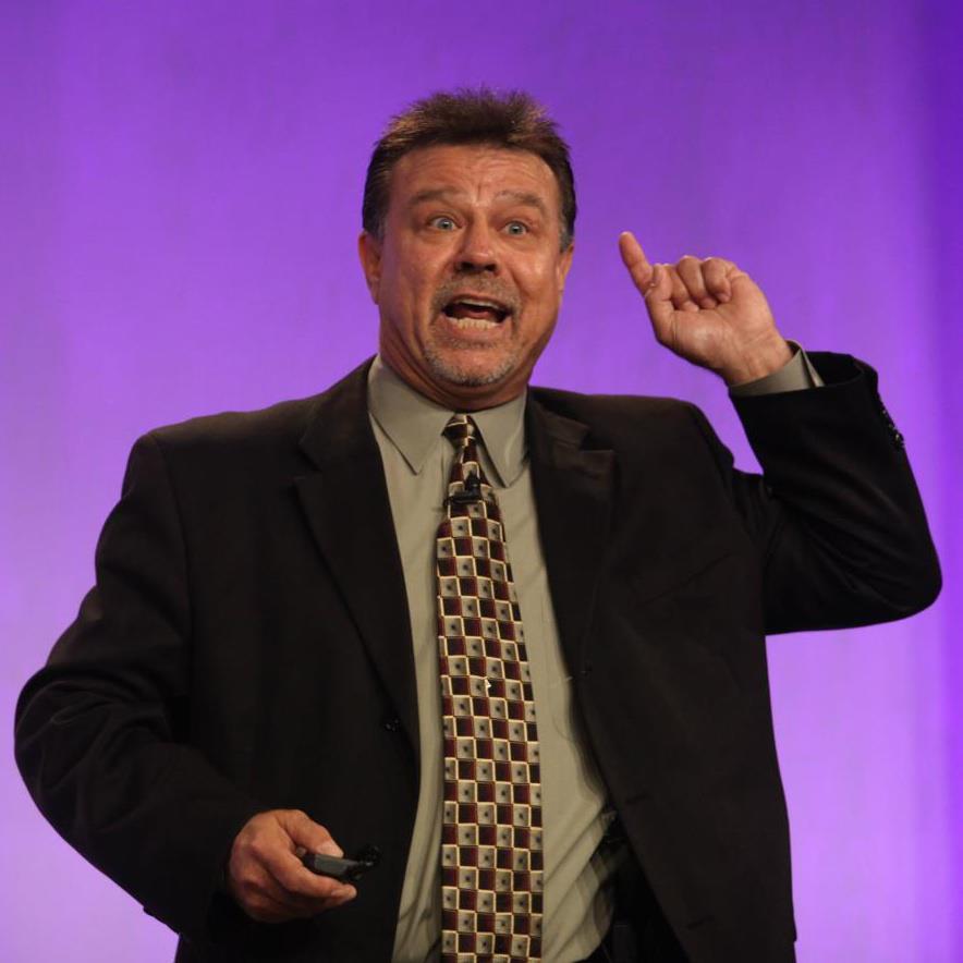 Brad Andersohn Speaking