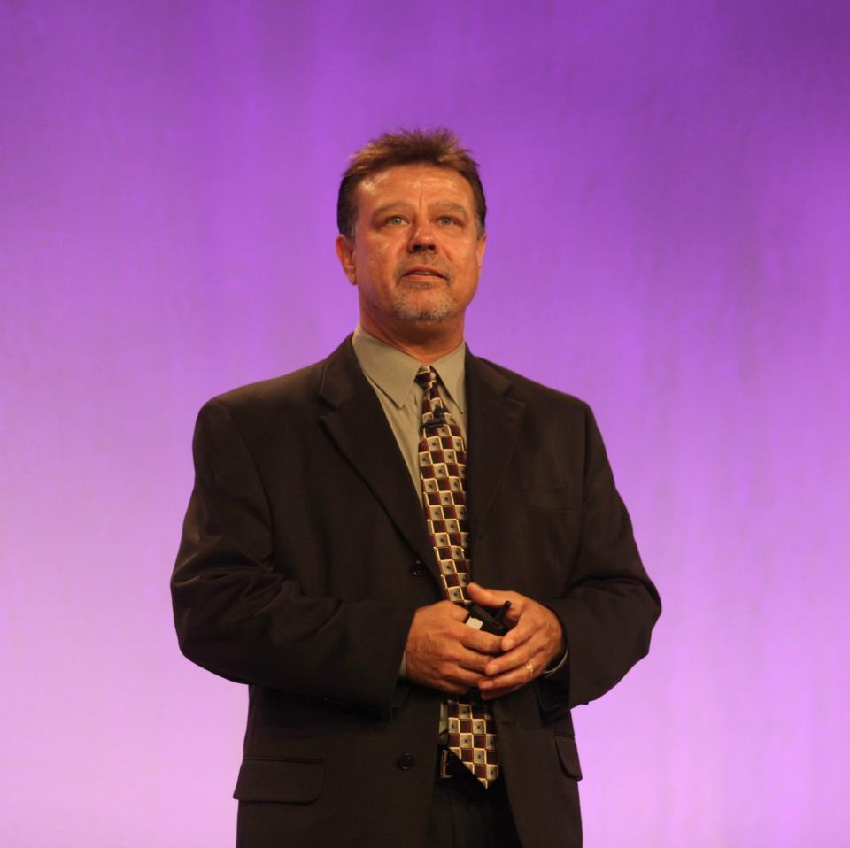 Brad Andersohn Presentation