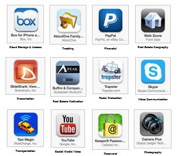 Top Mobile App Picks 2013