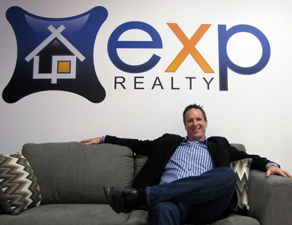 Glenn Sanford CEO and Founder of eXp Realty