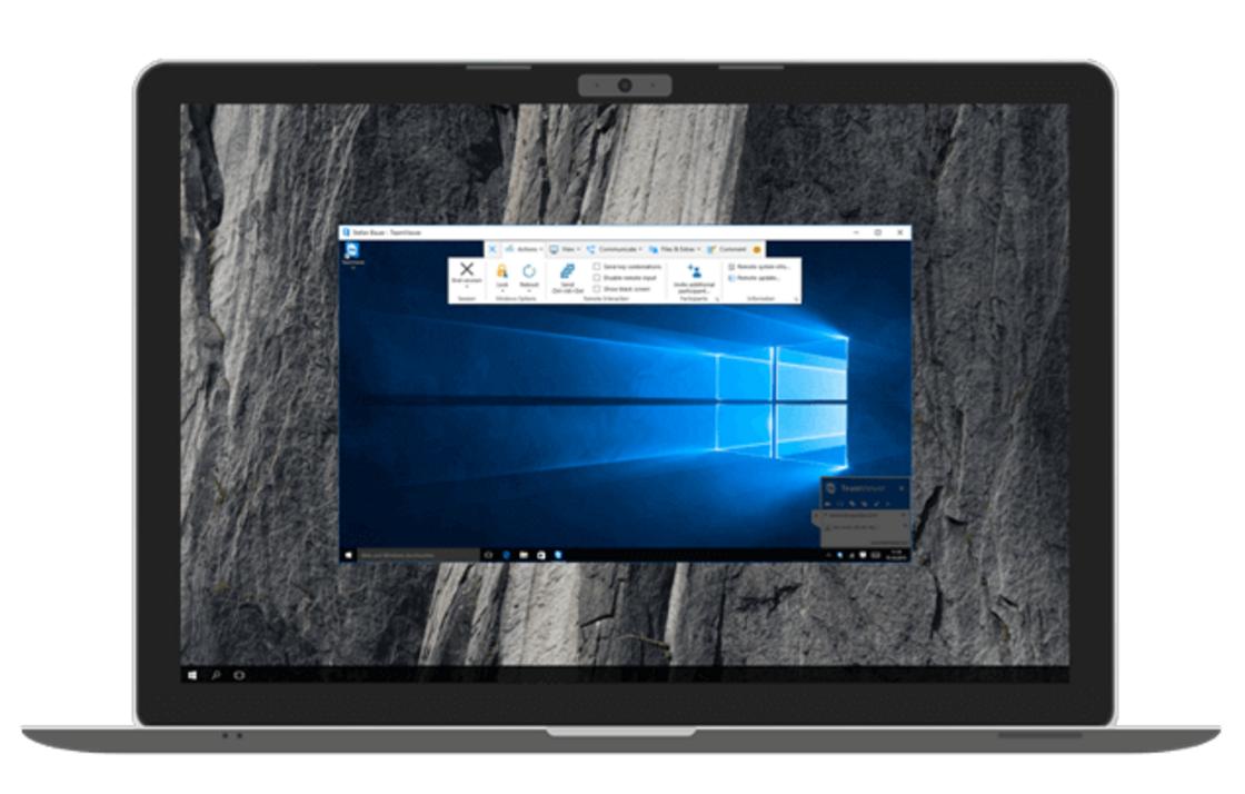 Screen and Desktop Sharing