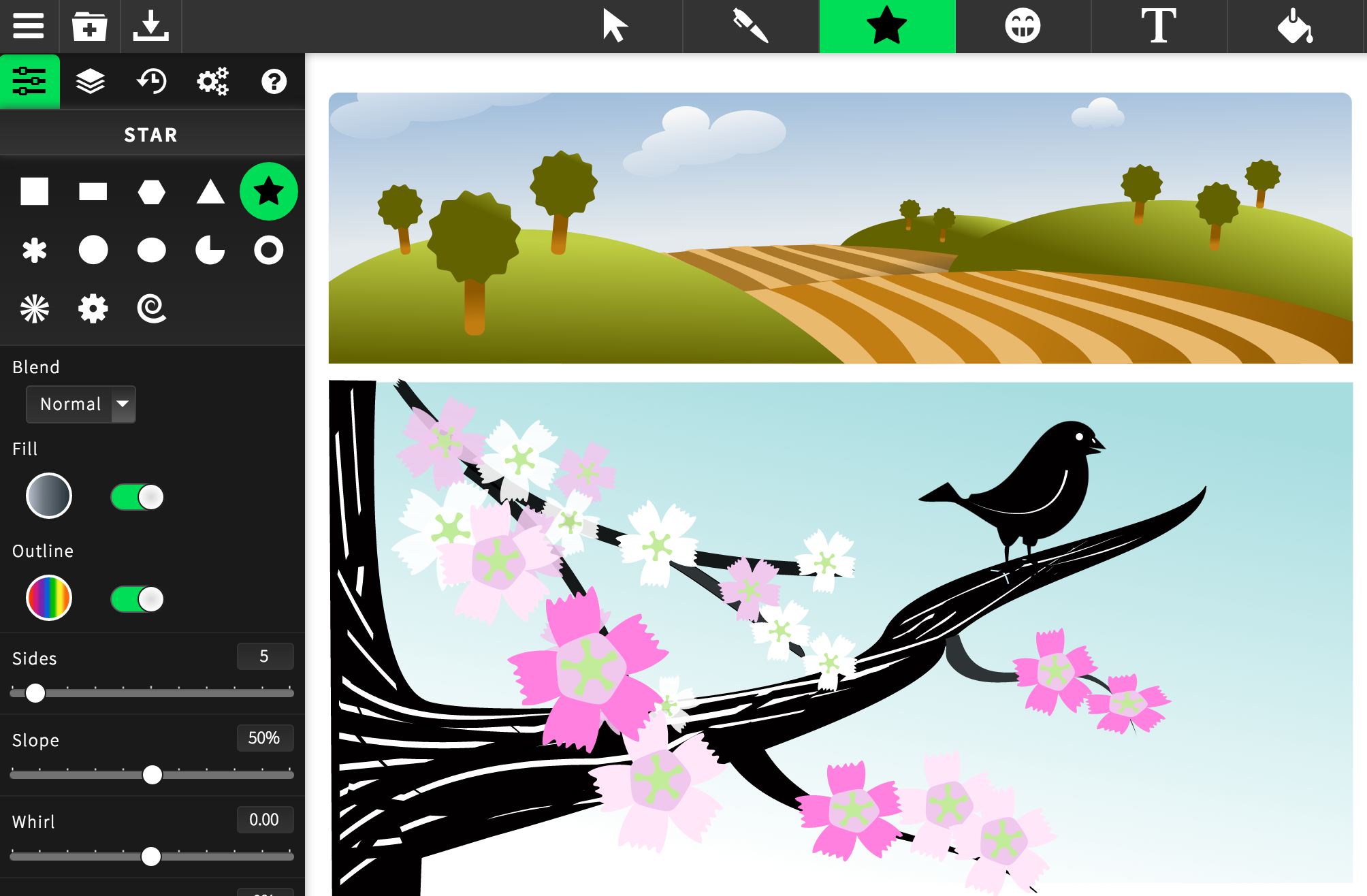 Top free online drawing and collaboration sites for Free drawing sites