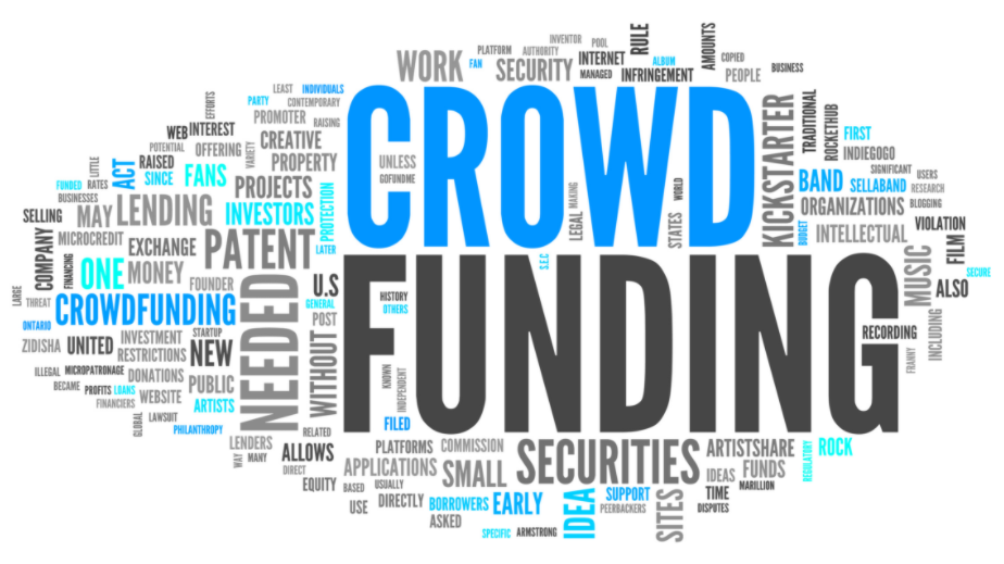 Free Crowdfunding Sites | Internetarian and WEB Concierge
